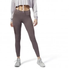 Reebok Wmns Dance Mesh Tights - Tights