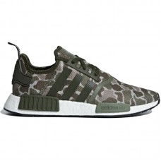 adidas Originals NMD R1 Duck Camo - Casual Shoes