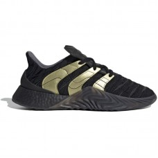 adidas Originals Sobakov 2.0 BOOST Black Gold - Casual Shoes