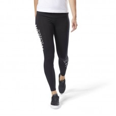 Reebok Wmns Classics Graphic Leggings - Tights