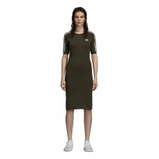 adidas Wmns Originals 3 Stripes Dress - Dresses