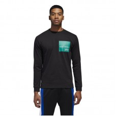adidas EQT Long Sleeve Graphic Tee - T-Shirts