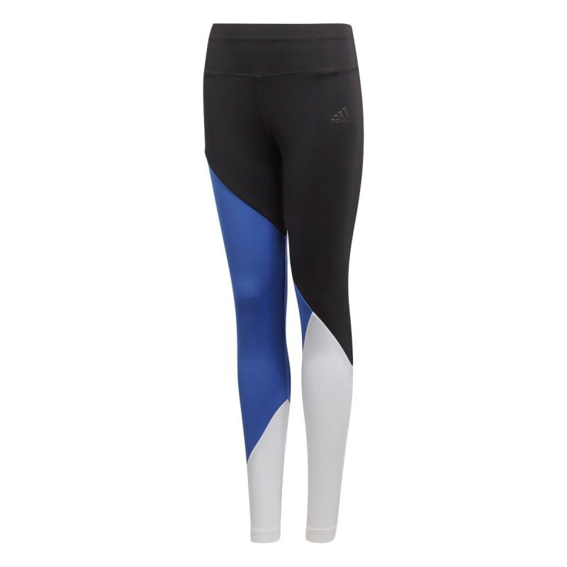 adidas Wmns Training Colorblock Tights - Tights
