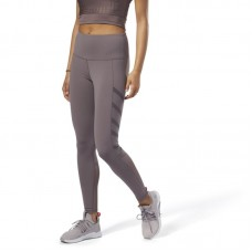 Reebok Wmns Studio Cardio High Rise Tights - Tights