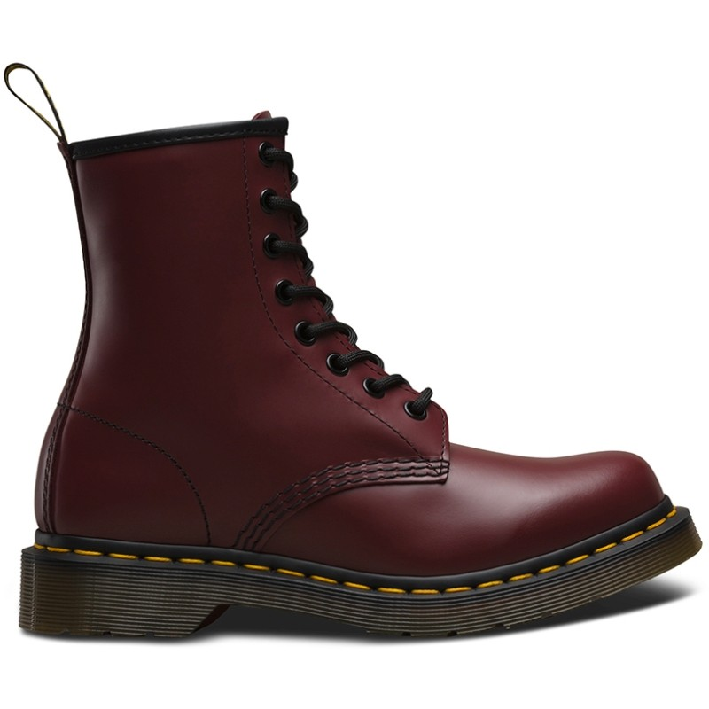 Dr. Martens 1460 Smooth - Winter Boots