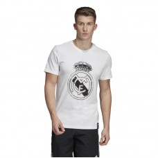 adidas Real Madrid DNA Graphic Tee - T-Shirts