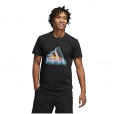 adidas Future Badge of Sport Tee - T-Shirts