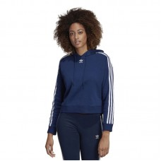 adidas Originals Wmns Cropped Hoodie - Jumpers