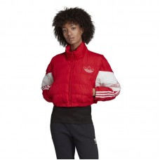 adidas Originals Wmns Cropped Puffer Jacket - Jackets