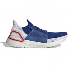 adidas UltraBOOST 19 White Blue