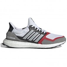 adidas UltraBoost S&L Grey White