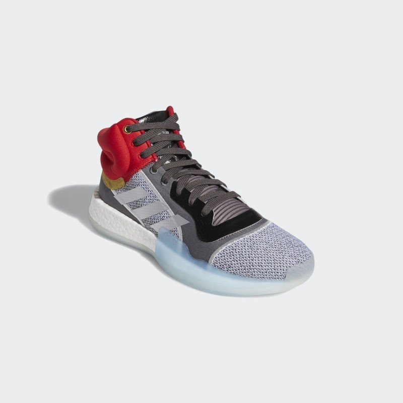 premium selection 5e277 65db1 Basketball shoes - adidas x Marvel Marquee Boost Thor