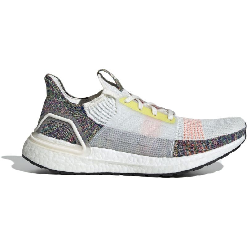 adidas UltraBOOST 19 Pride White - Casual Shoes