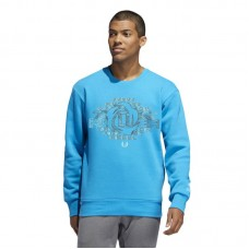 adidas Originals Star Wars D Rose Crew Sweatshirt - Jumpers