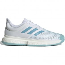 adidas SoleCourt Boost x Parley - Tennis shoes
