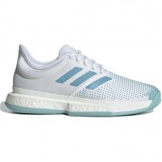 adidas Wmns SoleCourt Boost x Parley - Tennis shoes