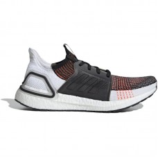 adidas UltraBOOST 19 Black White