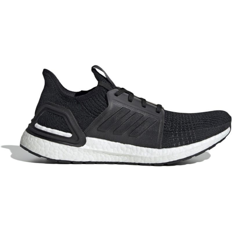 adidas UltraBOOST 19 Core Black - Casual Shoes