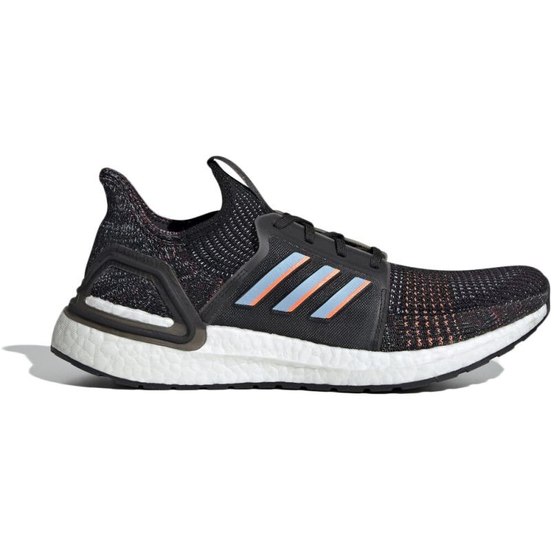 adidas UltraBOOST 19 Glow Blue - Casual Shoes
