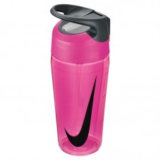 Nike HyperCharge Straw Water Bottle 470ml - Flask