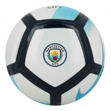Nike Pitch FC Manchester City 2018/19 Football Ball - Footballs
