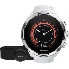 SUUNTO 9 BARO WHITE HR - Sports watches
