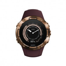 SUUNTO 5 BURGUNDY COPPER - Sports watches