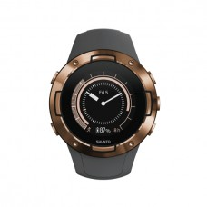 SUUNTO 5 GRAPHITE COPPER - Sports watches