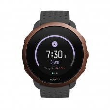 SUUNTO 3 SLATE GREY COPPER - Sports watches