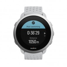 SUUNTO 3 PEBBLE WHITE - Sports watches