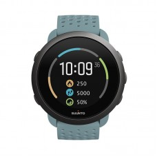 SUUNTO 3 MOSS GREY - Sports watches